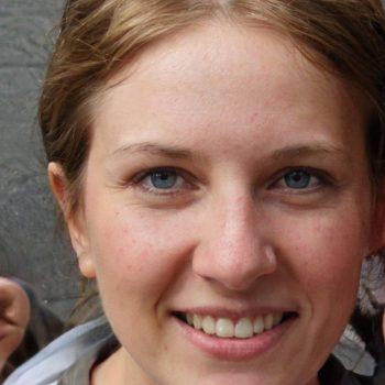 Editor Sara Lane
