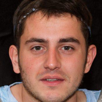 Editor Nick Bianchi